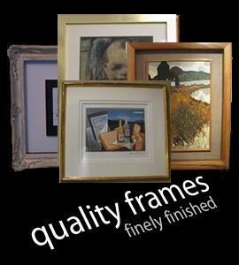Picture Framing Belfast, Picture Frames Belfast